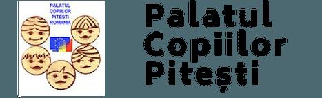 Palatul Copiilor Pitesti Logo